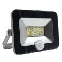 Прожектор светодиодный с датчиком FL-LED Light-Pad Sensor 20W 4200K IP65 Foton lighting