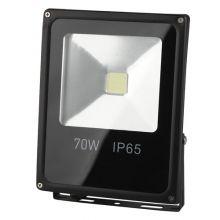 Прожектор светодиодный LED 70W IP65 6500K LPR-70-6500K-M Эра