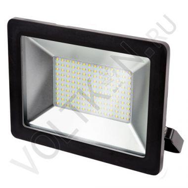 Прожектор светодиодный LED 100W IP65 6500К Gauss