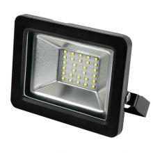 Прожектор светодиодный LED 30W IP65 6500К Gauss
