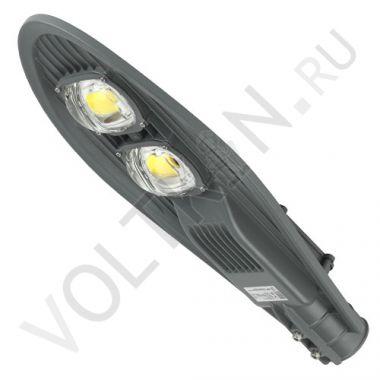 Светильник светодиодный LED 80Вт 5000К, уличный, SPP-5-80-5K-W Эра